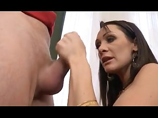 Ass Cumshot Fuck Hot Mammy MILF Slender Sweet