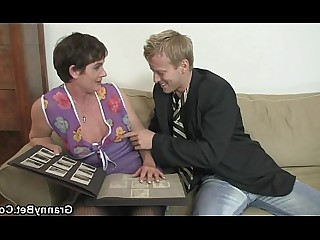 Housewife Mammy Mature Old and Young Ride Teen Whore Wife