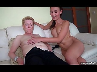 Toys Teen Pussy Old and Young Nasty Mature Granny Fatty