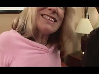 Blonde Granny Hairy Interracial Mature Natural