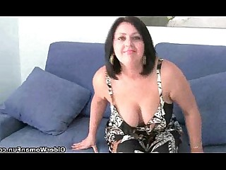 BDSM Mature Mammy
