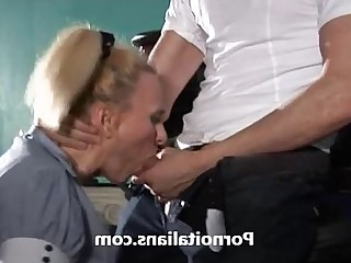Bus Teen Monster Mature Mammy Hardcore Granny Big Cock