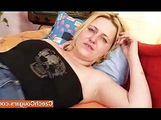 Busty Bus Blonde Big Tits Amateur Funny Wife Toys