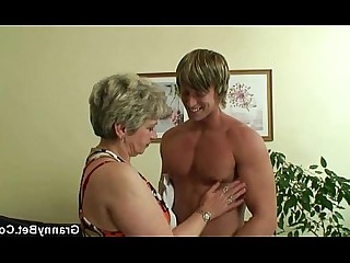 Mature Fuck Granny Housewife Mammy Old and Young Teen Wife