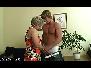 Granny Mammy Wife Teen Old and Young Mature Housewife