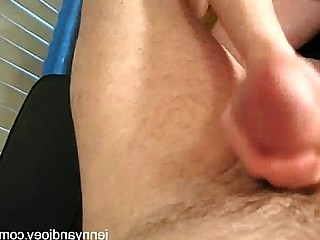 Awesome Rimming Close Up Wife Couple Cumshot Fingering Handjob