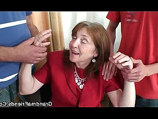 Big Cock Granny Housewife Mammy Mature Office Old and Young Really