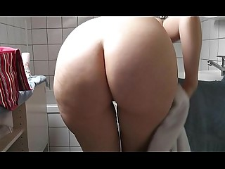 Ass Big Tits HD Mammy Mature MILF Prostitut Shower
