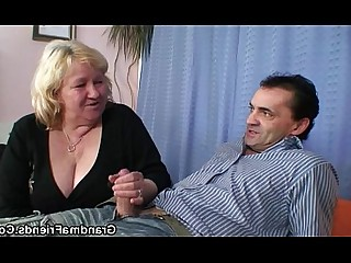 Wife Granny Teen Really Old and Young Mature Housewife Blonde