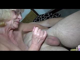 BBW Fatty Granny Mature Nasty Old and Young Pussy Teen