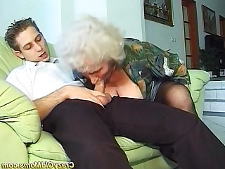 Blowjob Anal Amateur Mature Mammy Hot Homemade Granny