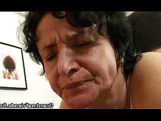 Wife Teen Really Pussy Old and Young Mature Lingerie Granny