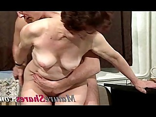 Teen Really Old and Young Mature Hardcore Granny First Time Amateur