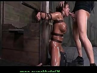 Deepthroat Fetish Fuck Hardcore Kinky MILF Oral