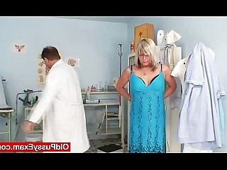 Vagina Pussy Nurses MILF Mature Mammy Housewife Cougar