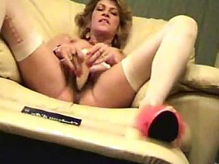 Voyer MILF Mature Masturbation Mammy Horny Amateur