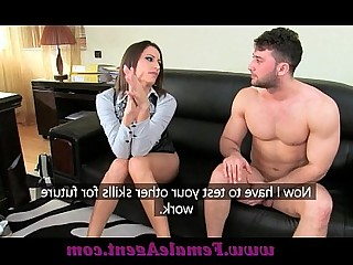 Hot Casting Cumshot Couch Ass Really Amateur POV