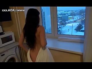 Public Nude MILF