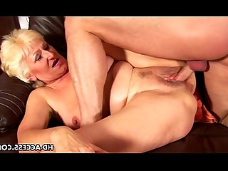 Mature MILF Pornstar Shaved Big Tits Blonde Blowjob Facials