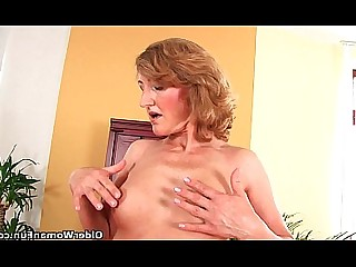 Cougar Boobs Granny Hot Small Tits Little Mammy Masturbation