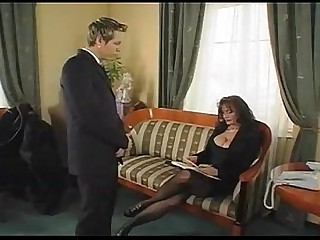 Ass Fuck Glasses Hot Mammy Mature Old and Young Stocking