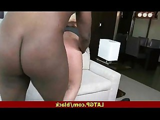 Big Cock Black Ride 18-21 MILF Mature Interracial Huge Cock