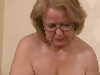 Amateur Big Cock Granny Gorgeous Jerking Mature Old and Young Prostitut