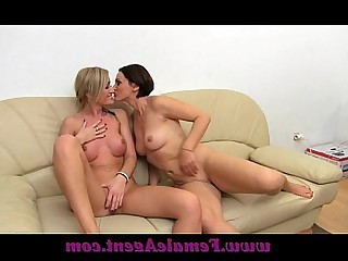 Casting Couch Masturbation Boobs Amateur Really POV MILF