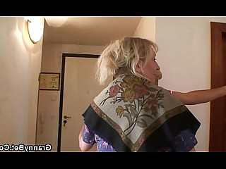 Crazy Granny Housewife Mammy Teen Old and Young Mature Whore