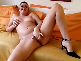 Amateur Cute Fingering Homemade Masturbation Mature MILF Nude