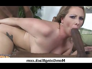 Black Big Cock Fuck Huge Cock Interracial Mammy Mature MILF