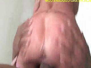 Pussy Ass Ride MILF Monster Mature Masturbation Juicy