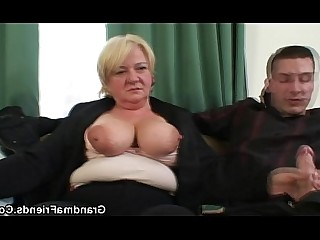 Threesome Wife Mammy Orgy Granny Mature Really Housewife