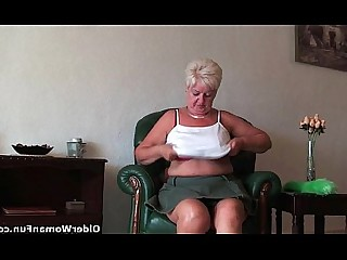 Oil Mature Mammy Granny Fatty Big Tits Ass Pussy