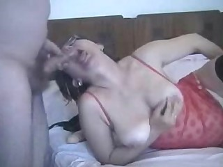 Homemade MILF Amateur Wife Mature Masturbation